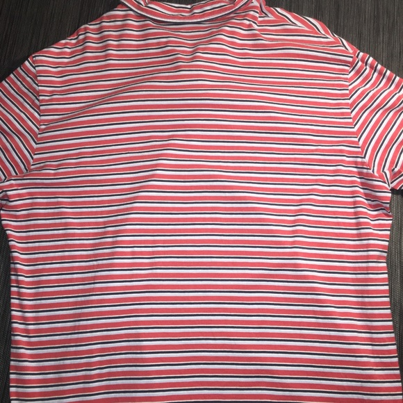 grossistuttag rimligt pris många stilar Polo by Ralph Lauren Shirts | Mens Coral Custom Fit Polo Clearance ...